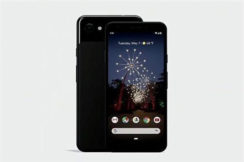 Google Pixel 3a và 3a XL.