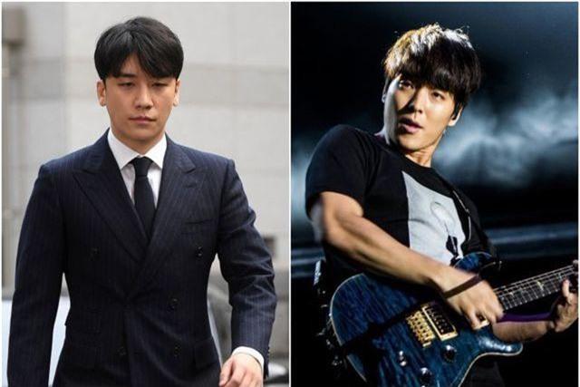Cảnh sát xin lệnh bắt giam Seungri, Choi Jong Hoon - 2