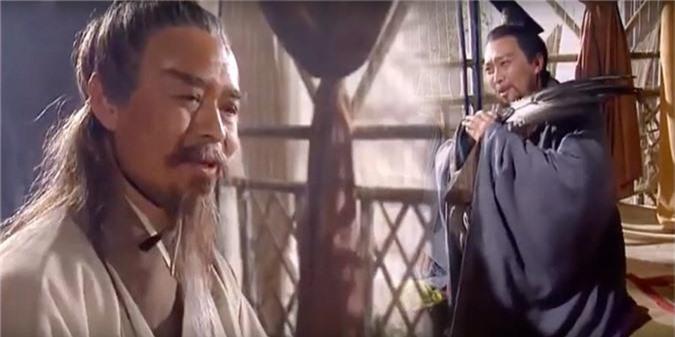 Ngôi sao - Tam quốc diễn nghĩa: Nếu không có vị cao nhân này Gia Cát Lượng dù tài giỏi cũng chưa chắc đánh bại được Man Vương (Hình 2).