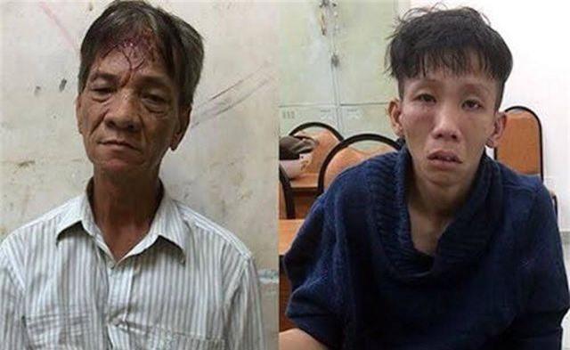Tên cướp già 57 tuổi đua nóng cùng cảnh sát đặc nhiệm ở Sài Gòn
