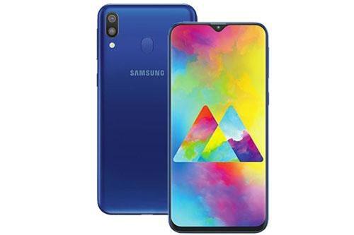 Samsung Galaxy M20 (giảm 300.000 đồng).