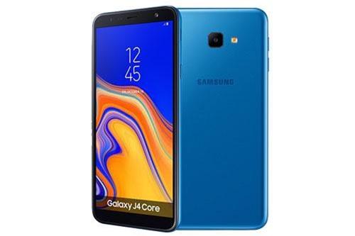 Samsung Galaxy J4 Core (giảm 700.000 đồng).