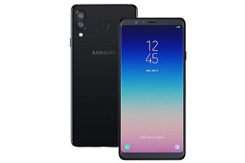 Samsung Galaxy A8 Star (giảm giảm 1 triệu đồng).