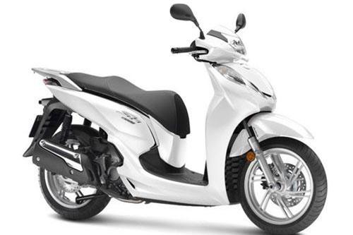 Honda SH300i 2019.