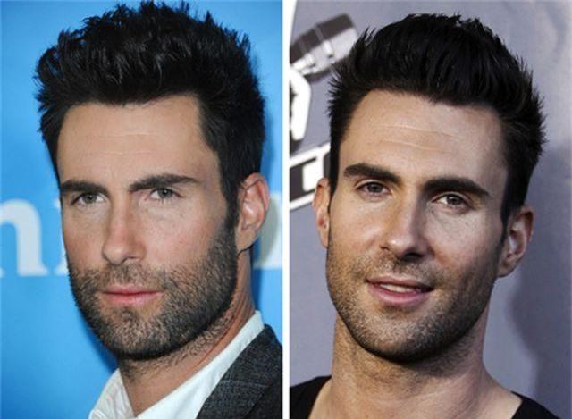 """Khi các sao nam chứng minh """"cái râu cái tóc"""" là """"vóc"""" con người - 10"""
