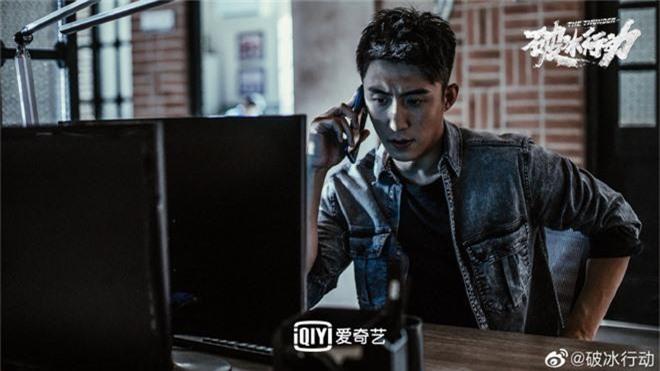 Netizen Trung quên phốt ngoại tình của Hoàng Cảnh Du, khen phim mới Hành Động Phá Băng nức nở! - Ảnh 13.