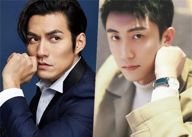 Netizen Trung quên phốt ngoại tình của Hoàng Cảnh Du, khen phim mới Hành Động Phá Băng nức nở! - Ảnh 4.