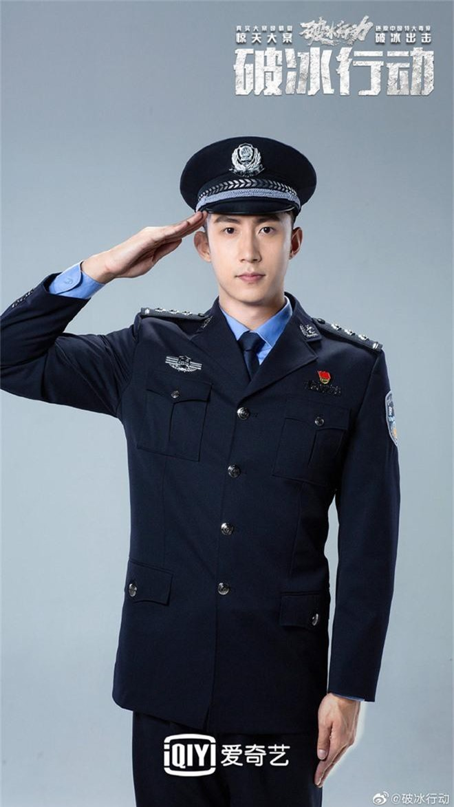 Netizen Trung quên phốt ngoại tình của Hoàng Cảnh Du, khen phim mới Hành Động Phá Băng nức nở! - Ảnh 5.