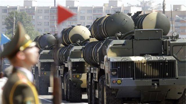 """Bức ảnh làm rộ tin đồn """"rồng lửa"""" S-300 Nga lọt vào tay Mỹ - 2"""