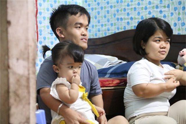 Cận cảnh cuộc sống của đôi vợ chồng tí hon, chỉ cao 1m giữa Hà Nội - 3