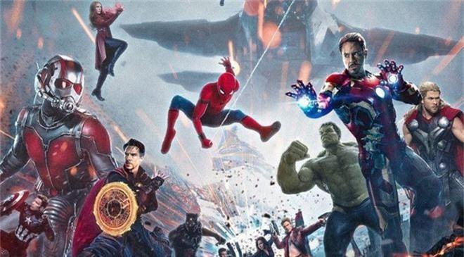 Đạo diễn ENDGAME bất ngờ xác nhận: Có một siêu anh hùng trong vũ trụ Marvel là....gay? - Ảnh 1.