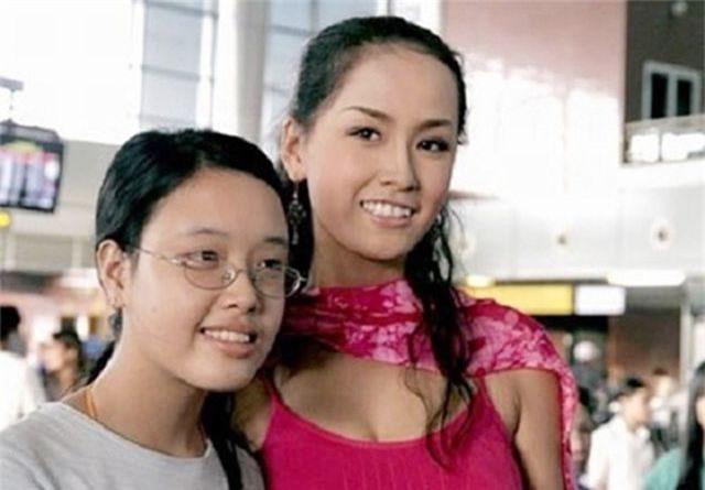 Không nhận ra em gái Mai Phương Thúy trong loạt ảnh táo bạo này! - 2
