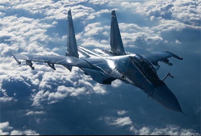 Phat hien danh tinh khach hang thu 4 mua Su-30SM cua Nga-Hinh-3