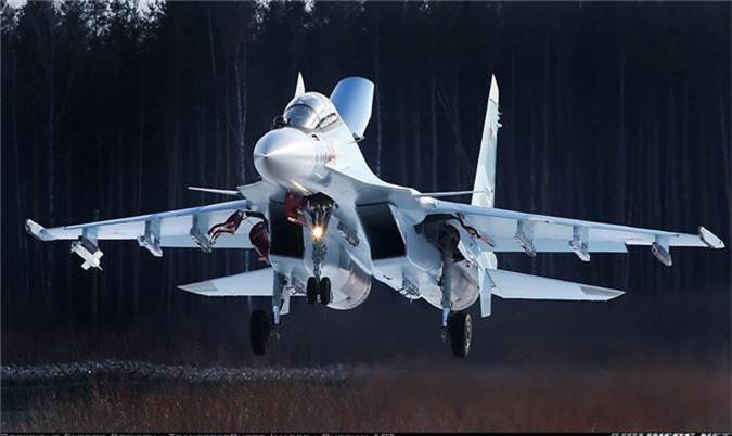 Phat hien danh tinh khach hang thu 4 mua Su-30SM cua Nga-Hinh-4