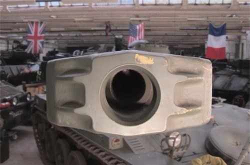 Về hỏa lực pháo, rất nhiều phiên bản AMX-13 được lắp các kiểu pháo cỡ nòng khác nhau. Tuy nhiên, tựu chung lại thì có 3 nhánh chính gồm: pháo 75mm, 90mm và 105mm. Chiếc AMX-13-75 mà Việt Nam từng sử dụng được trang bị pháo 75mm FL-10.