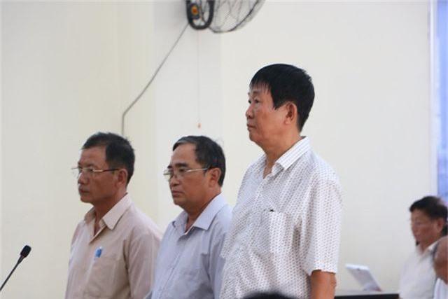 Nguyên Giám đốc Sở địa chính cùng thuộc cấp gây thất thoát hơn 131 tỷ đồng - 3