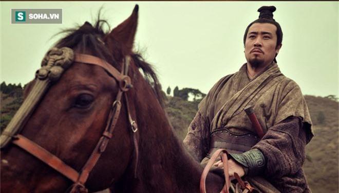 Mưu kế của Bàng Thống vạch trần 3 lỗi chí mạng của Lưu Bị, phí nửa đời người mới nên cơ đồ - Ảnh 2.