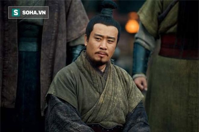 Mưu kế của Bàng Thống vạch trần 3 lỗi chí mạng của Lưu Bị, phí nửa đời người mới nên cơ đồ - Ảnh 3.