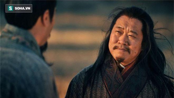Mưu kế của Bàng Thống vạch trần 3 lỗi chí mạng của Lưu Bị, phí nửa đời người mới nên cơ đồ - Ảnh 5.