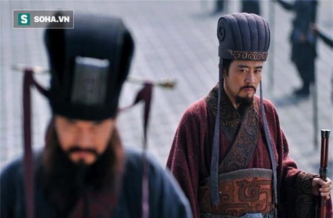 Mưu kế của Bàng Thống vạch trần 3 lỗi chí mạng của Lưu Bị, phí nửa đời người mới nên cơ đồ - Ảnh 6.