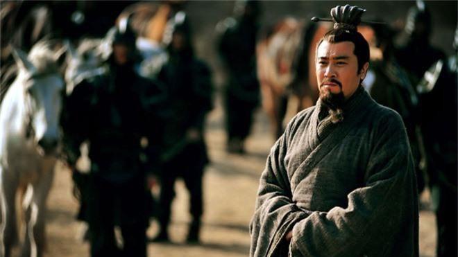 Mưu kế của Bàng Thống vạch trần 3 lỗi chí mạng của Lưu Bị, phí nửa đời người mới nên cơ đồ - Ảnh 7.