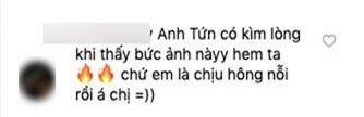 Thanh Hằng diện bikini nóng bỏng nhưng fan lại nhắc nhở: Hà Anh Tuấn, anh đánh rơi vợ này - Ảnh 4.