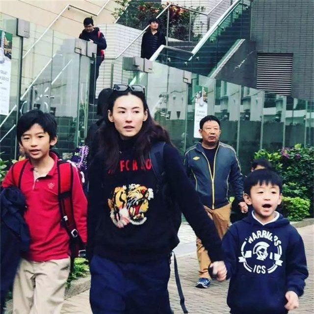 Trương Bá Chi vẫn được bố chồng cũ quý mến, hỗ trợ tài chính - 5