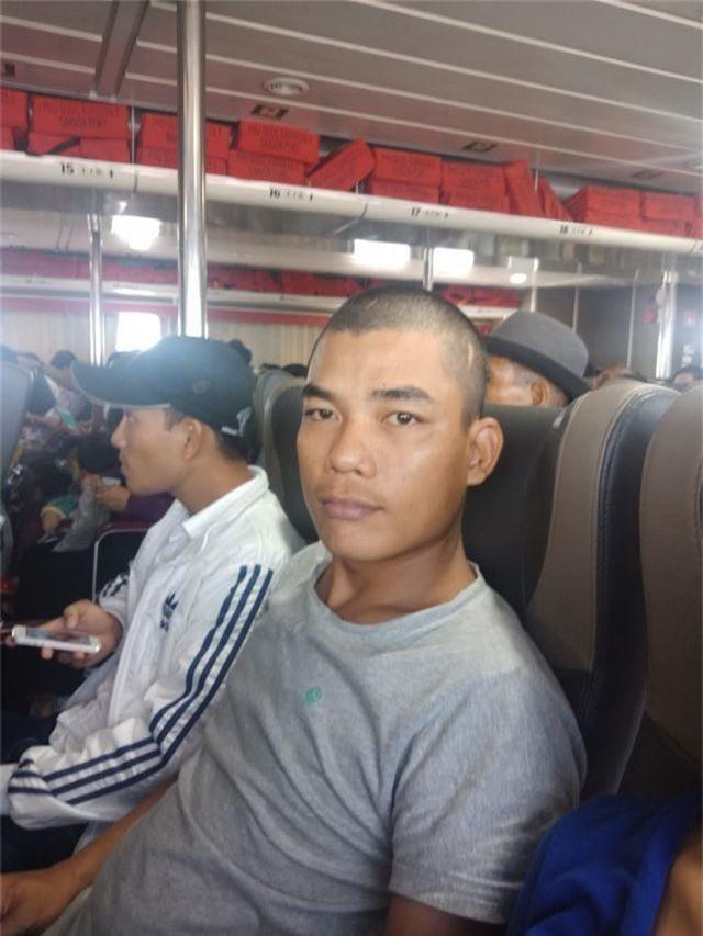 Ra Phú Quốc làm thuê rồi bắt cóc con chủ nhà - 1