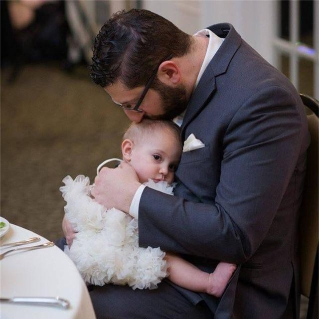 Những ông bố có con gái nên biết những phương pháp nuôi dạy này - 7