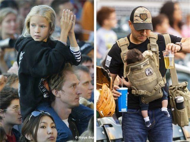 Những ông bố có con gái nên biết những phương pháp nuôi dạy này - 8