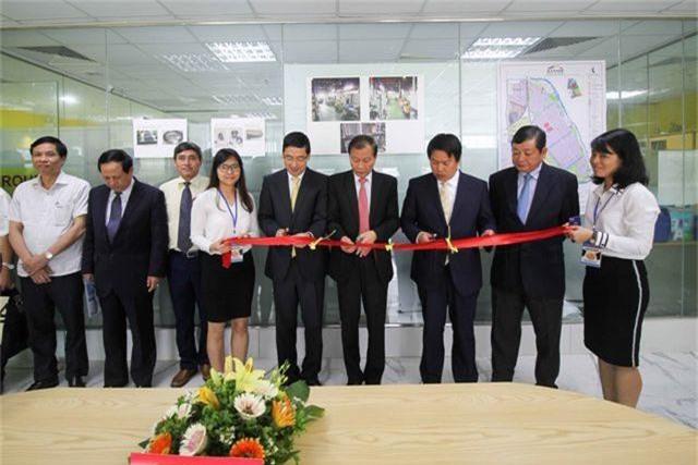 Tập đoàn NG hợp tác đầu tư tổ chức khu Technopark Việt Nam – Nhật Bản - 2
