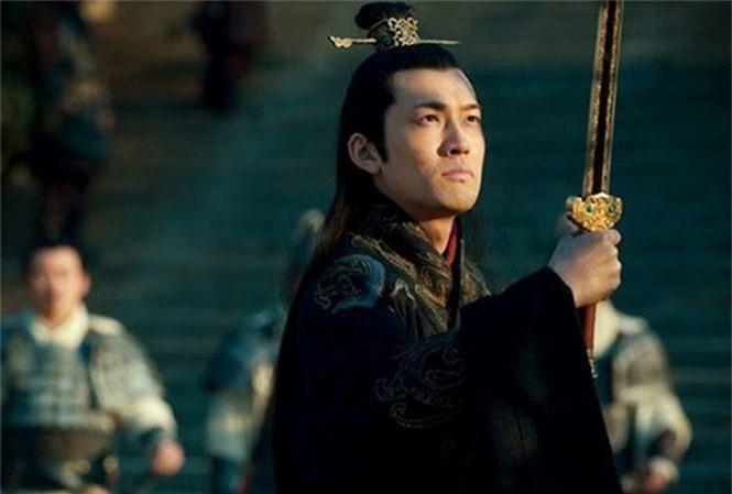 Ngôi sao - Tam quốc diễn nghĩa: Không phải Chu Du hay Lã Mông đây mới là người cứu mạng Tôn Quyền lúc nguy nan (Hình 2).