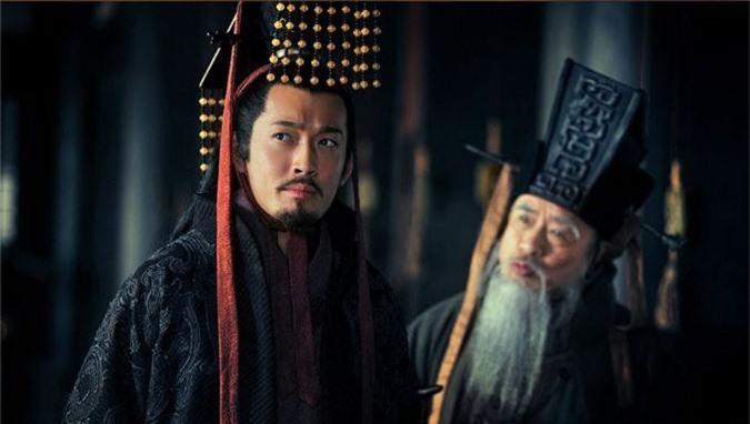Ngôi sao - Tam quốc diễn nghĩa: Không phải Chu Du hay Lã Mông đây mới là người cứu mạng Tôn Quyền lúc nguy nan (Hình 3).