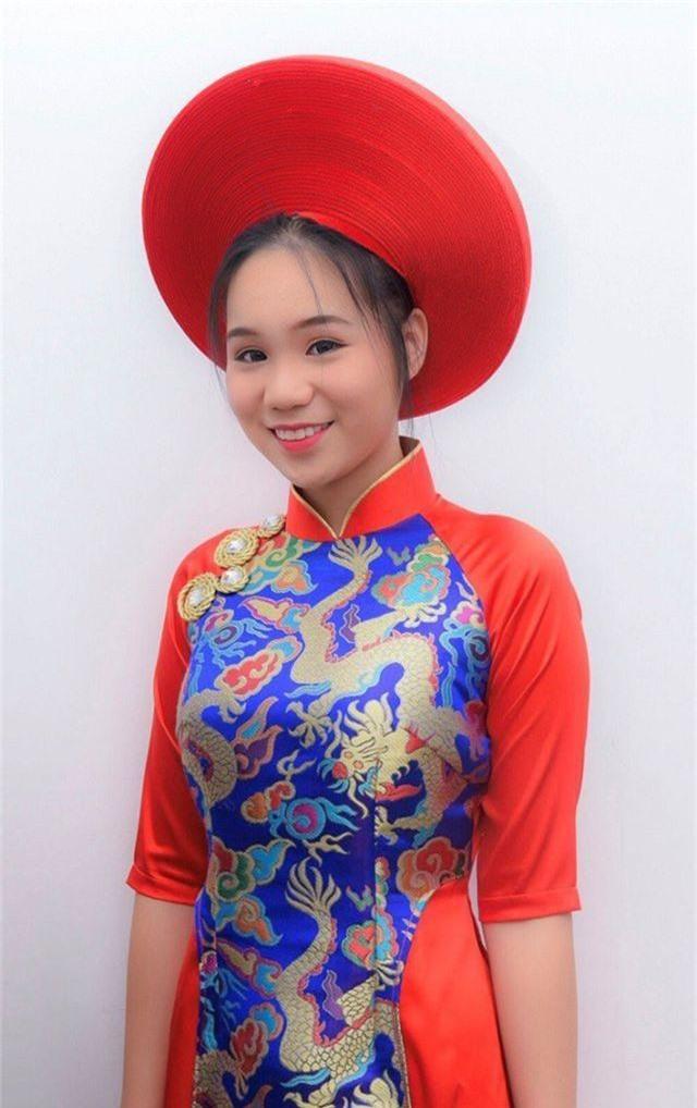 Điểm danh con gái sao Việt xinh đẹp như hoa hậu - 11