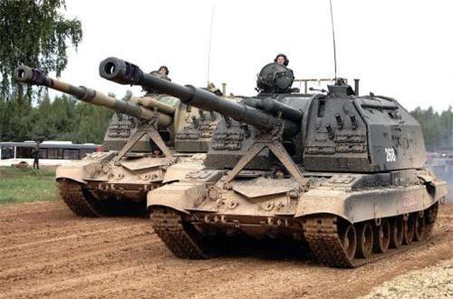 Đây được cho là hành động đáp trả việc hai quốc gia Ba Lan và Lithuania triển khai pháo tự hành Krab và PzH 2000 tới các khu vực gần Kaliningrad.
