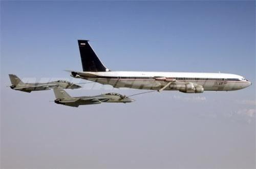 Thậm chí có nguồn tin cho rằng Iran còn nâng cấp khả năng mang vũ khí của Tomcat cho phép nó triển khai các loại bom đạn do Nga - Trung sản xuất như tên lửa không đối không R-27.
