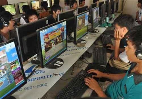 Game online là môi trường tiềm ẩn để lộ thông tin cá nhân cao nhất (Ảnh minh họa).