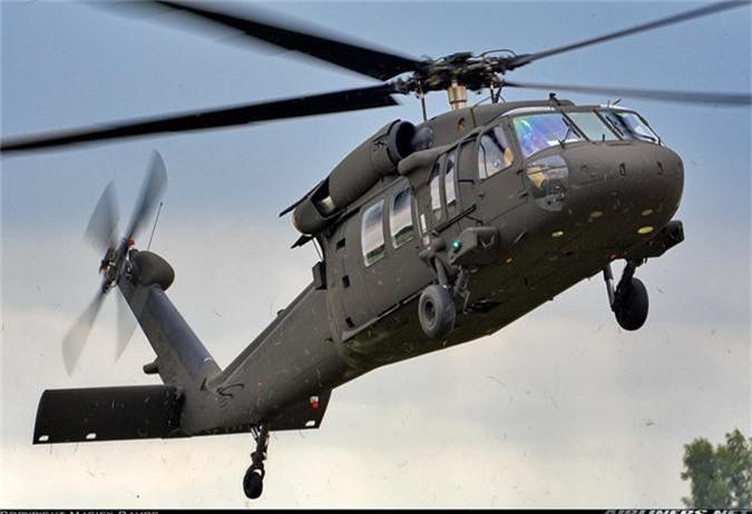 "Day truc thang Mi-24 ""ve vuon"" de ruoc AH-1Z: Sai lam chet nguoi!-Hinh-2"