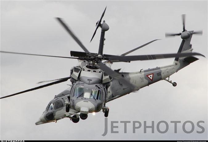 "Day truc thang Mi-24 ""ve vuon"" de ruoc AH-1Z: Sai lam chet nguoi!-Hinh-7"