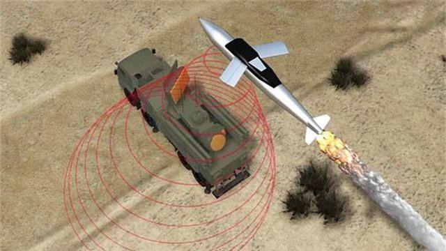 Uy lực kho tên lửa vi sóng Mỹ có thể làm tê liệt vũ khí Iran - 1