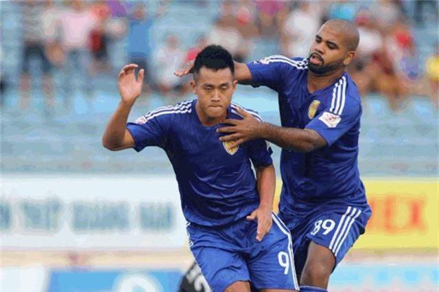 HLV Park Hang Seo và bài toán trung phong tại Kings Cup - 1