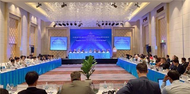 Hội nghị ASEM nhất trí tăng cường phối hợp thúc đẩy phát triển bao trùm về kinh tế và xã hội tại châu Á và châu Âu - Ảnh 1.