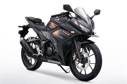 Honda CBR150R 2019.