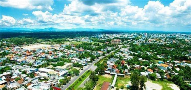 Quảng Nam: Doanh nghiệp thuê đất của Nhà nước rồi cho thuê lại, kiếm lời - 1