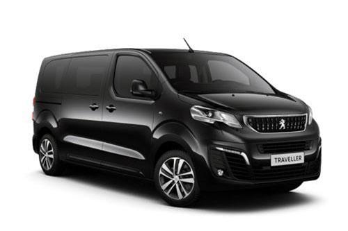 Peugeot Traveller được lắp ráp tại Việt Nam.