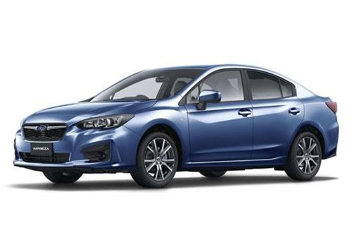 8. Subaru Impreza 2019 (giá khởi điểm: 19.480 USD).