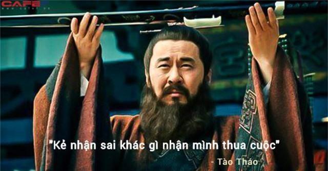 Làm người học Khổng Tử, làm việc học Tào Tháo: Đây là cách lĩnh hội cả đạo đức và tài năng trên con đường sự nghiệp suốt cuộc đời - Ảnh 1.