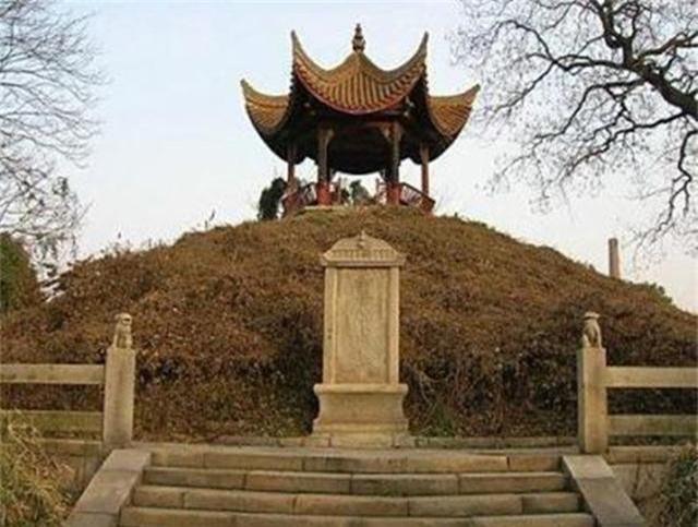Những bí ẩn chưa lời giải về mộ phần Lưu Bị: An nghỉ ngàn năm vẫn khiến hậu thế đau đầu - Ảnh 2.