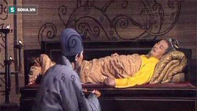 Những bí ẩn chưa lời giải về mộ phần Lưu Bị: An nghỉ ngàn năm vẫn khiến hậu thế đau đầu - Ảnh 4.