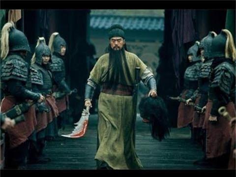 Ngôi sao - Tam quốc diễn nghĩa: Không phải Quan Vũ đây mới là người trảm mãnh tướng Hoa Hùng (Hình 2).